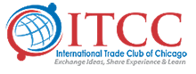 International Trade Club of Chicago Logo